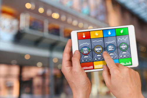 Controls help to provide a much healthier environment to work in.