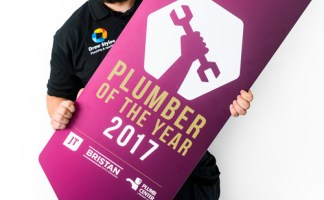 Plumber of the Year 2017, Drew Styles