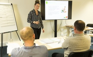 The MEES training course