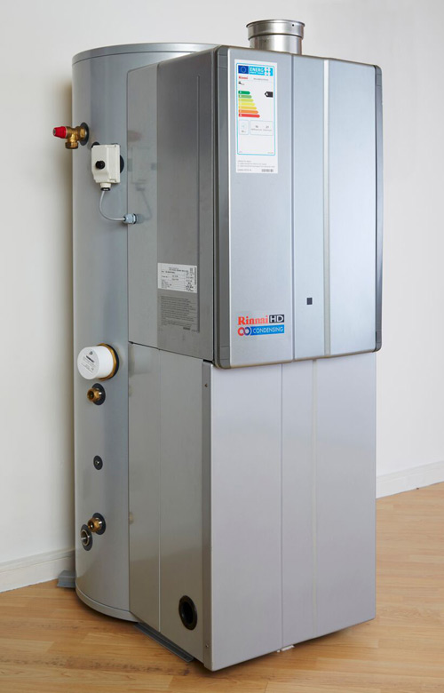 For more information on the Rinnai product range, visit: www.rinnaiuk.com.