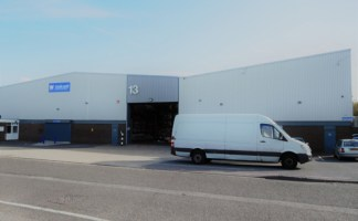 The Williams & Co unit in Fareham is one of 31 branches