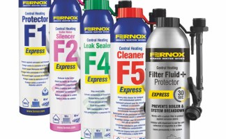 Fernox Chemical Water Treatment