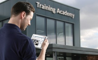 The e-Academy will allow installers to book training courses
