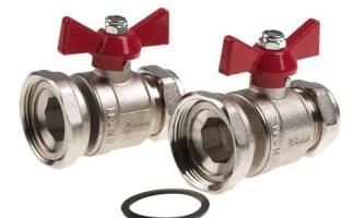 Rob Pond Ltd's Perfect Pump Valves