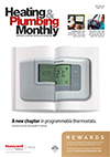 HPM August 2017 Cover