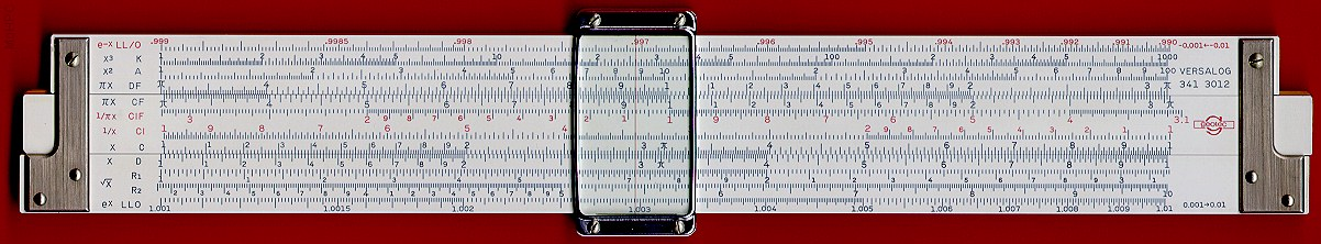 Image result for images of slide rules
