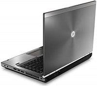 HP EliteBook 8460p Notebook PC Drivers » HP NOTEBOOKS