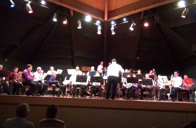 Gostovanje L'Orchestre Harmonie de Thoiry iz Francuske u Imotskom