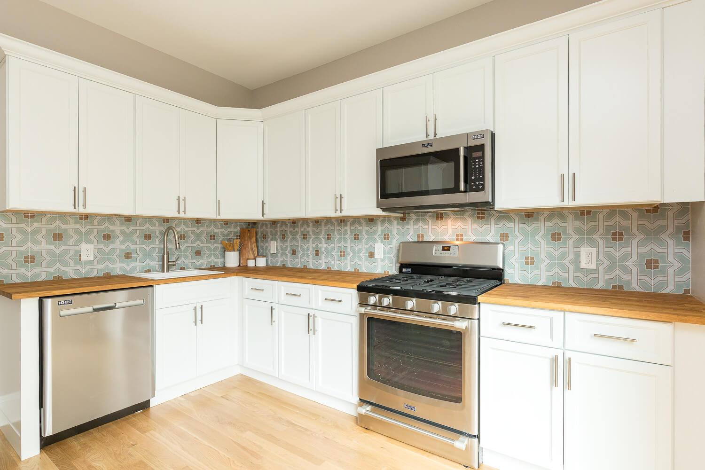 Where Start Kitchen Renovation