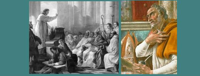https://i1.wp.com/www.hprweb.com/wp-content/uploads/2012/10/St-Augusting-preaching-before-Bishop-Valerius-of-Hippo-collage.jpg?w=800