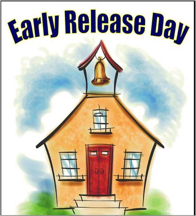 Image result for early release