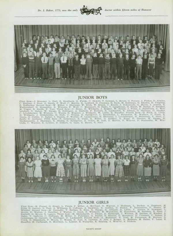 mount baker high school class of 1939 - HD880×1200