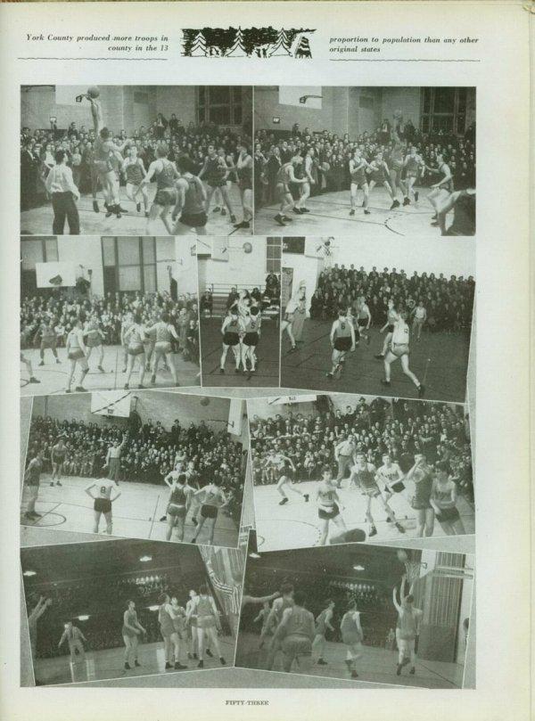 mount baker high school class of 1939 - HD889×1200