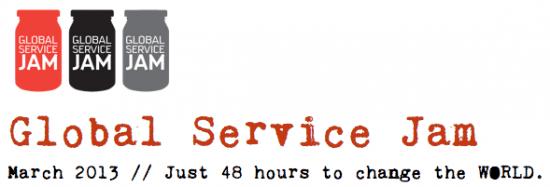 service jam 2013