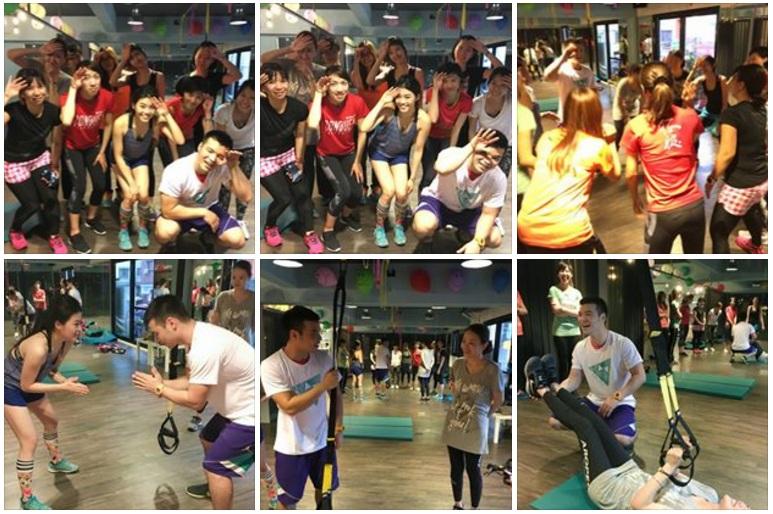 Good Time Fitness Playground 好時光運動樂園 臉書粉絲頁照片