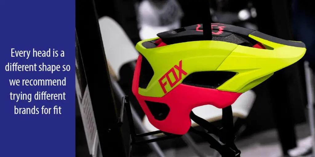 Best Enduro Helmets