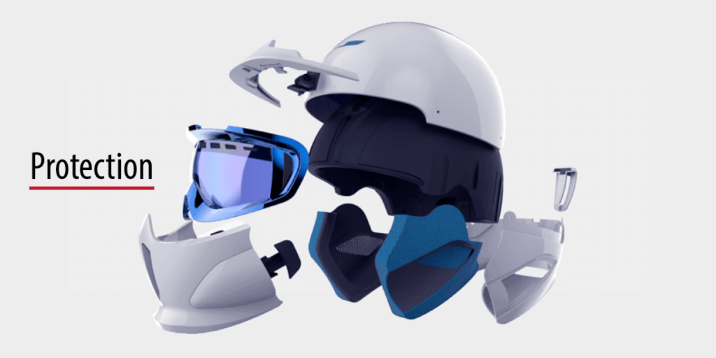ruroc helmet reviews