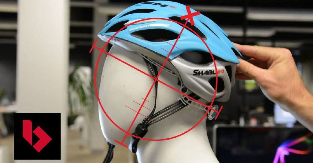 How To Measure Head Size For Motorcycle Helmet