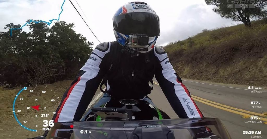 Motorcycle Helmets – How They Work