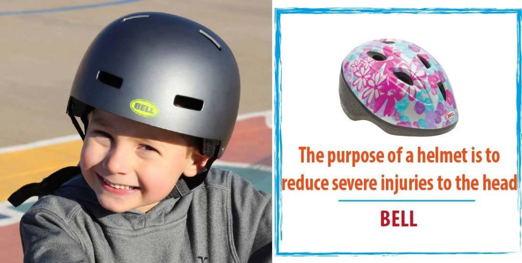 What Others Say About Bell Infant Sprout Bike Helmet
