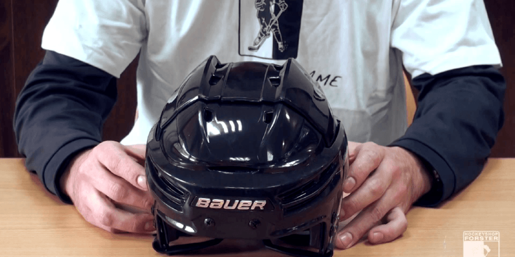How Safe Are Hockey Helmets