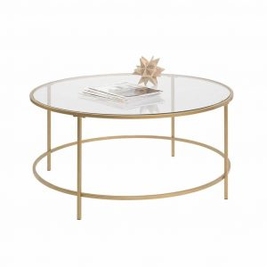 top 10 best round glass coffee tables