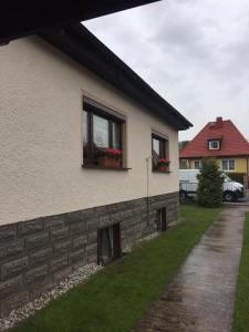 Fassadenbeschichtung Velten