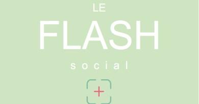 Flash Social du mois de juin 2017