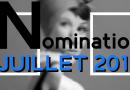Les nominations RH du mois de juillet 2017