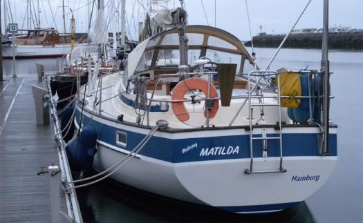 Waltzing Matilda Cherbourg