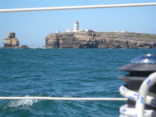 20150524 Arriving in Peniche