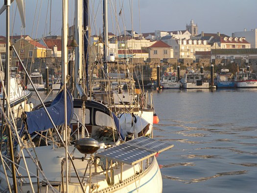 20150524 Peniche Harbour