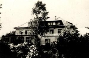 Internátní škola