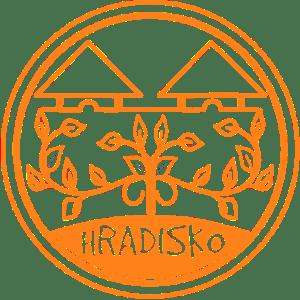 hradisko lipany logo