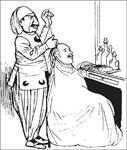 History of hair transplantion - dr hodora