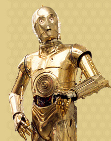 C-3PO | STAR WARS