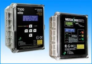Hazard Monitors - Howard Ramsden Diespec Limited