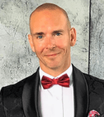 Necktie - Entrepreneur