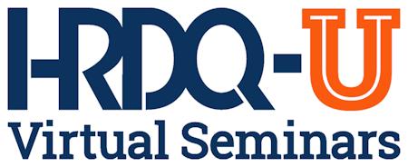HRDQ-U Virtual Seminars