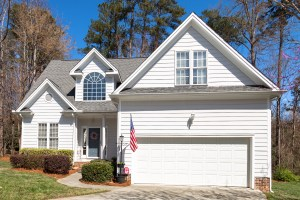 Sold: Four Bedroom Cul-De-Sac Home in North Raleigh