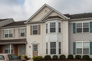 Under Contract: Time to Stop Renting and Make This Raleigh Townhome Yours