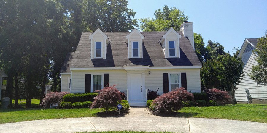 Charming 3 Bedroom Cape Cod in Fuquay-Varina