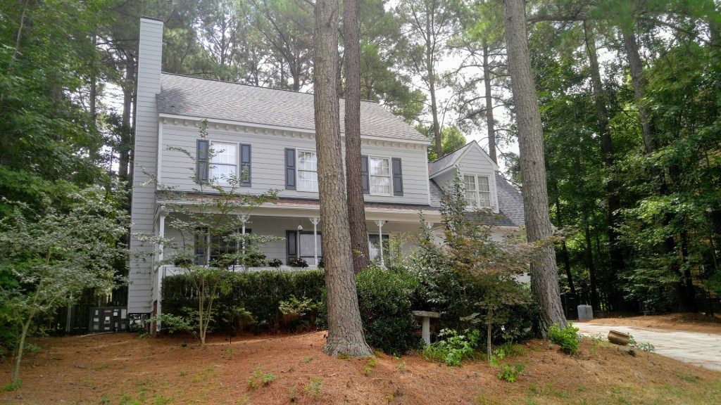 Coming Soon: Move Right in to Four Bedrooms in Holly Springs