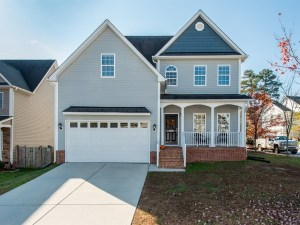 Four Bedrooms in Durham Near Southpoint