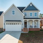 Now Showing: Four Bedrooms in Durham Near Southpoint
