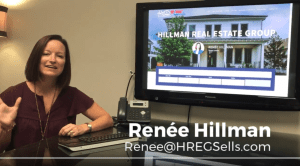 "HREG Video: Renee Explains ""Due Diligence"" in Residential Real Estate"