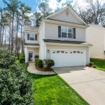 Now Showing: Three Bedroom Home near NC State – Less Than $250,000