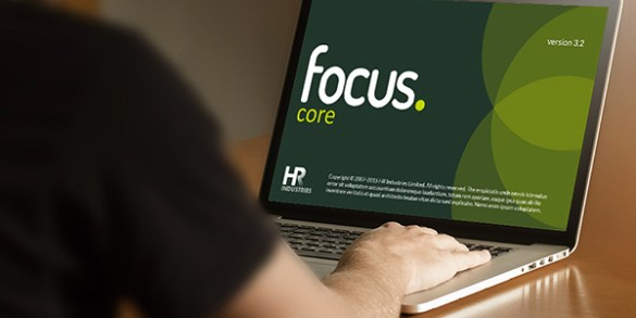 Focus workforce management system