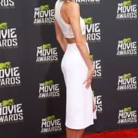В какво бяха облечени звездите на филмовите награди на MTV