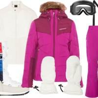 Стилна ски екипировка с несравнимо качество